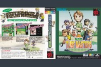 Neo Turf Masters [English Edition] [Complete]