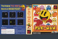 Pac-Man [English Edition] [Complete]