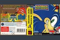 Sonic the Hedgehog: Pocket Adventure [Euro Edition] [Complete] - Neo Geo Pocket | VideoGameX