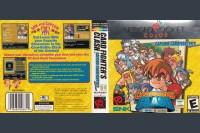 Card Fighters Clash [Capcom Version] [US Edition] [Complete]