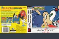 Sonic the Hedgehog: Pocket Adventure [US Edition] [Complete]