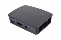 Raspberry Pi Official Case [Black]