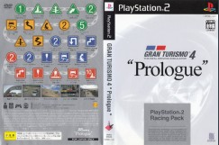 Gran Turismo 4 Prologue [Japan Edition]