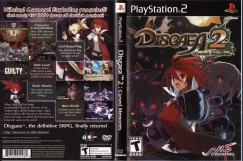 Disgaea 2: Cursed Memories Test