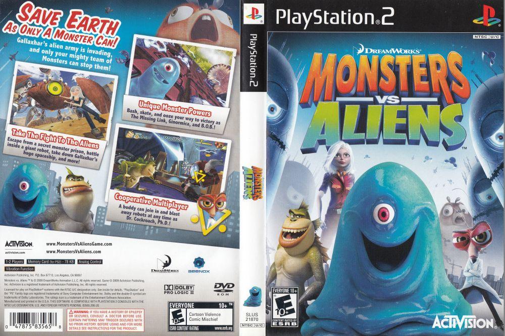 Monster vs alien 2 games cheating in a casino