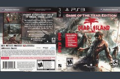 Dead Island [Game of the Year Edition]