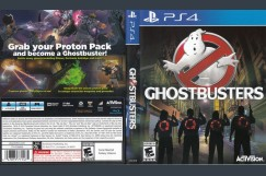Ghostbusters - PlayStation 4 | VideoGameX