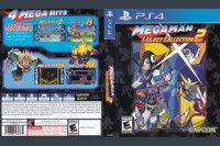Mega Man Legacy Collection 2 - PlayStation 4 | VideoGameX
