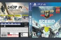 Steep - PlayStation 4   VideoGameX