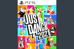 Just Dance 2021 - PlayStation 5 | VideoGameX