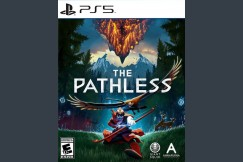 The Pathless - PlayStation 5 | VideoGameX