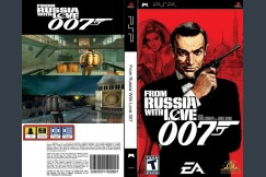 007 From Russia With Love -  | VideoGameX