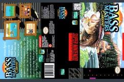 Bass Masters Classic - Super Nintendo   VideoGameX