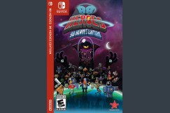 88 Heroes: 98 Heroes Edition - Switch | VideoGameX