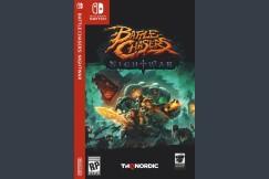 Battle Chasers: Nightwar - Switch   VideoGameX