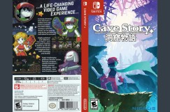 Cave Story Plus - Switch | VideoGameX