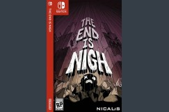 End is Nigh - Switch | VideoGameX