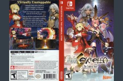Fate/Extella: Umbral Star - Switch | VideoGameX