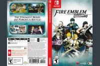 Fire Emblem Warriors - Switch | VideoGameX