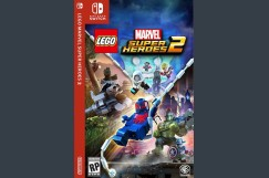 LEGO Marvel Super Heroes 2 - Switch | VideoGameX