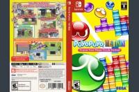 Puyo Puyo Tetris - Switch | VideoGameX