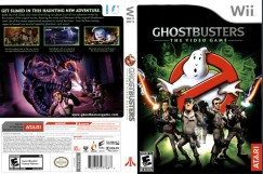 Ghostbusters: Video Game