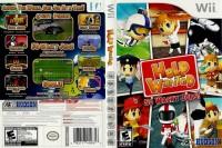 Help Wanted: 50 Wacky Jobs - Wii   VideoGameX