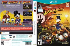 DuckTales Remastered [Collector's Edition]