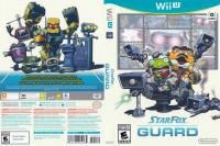 Star Fox Guard - Wii U | VideoGameX