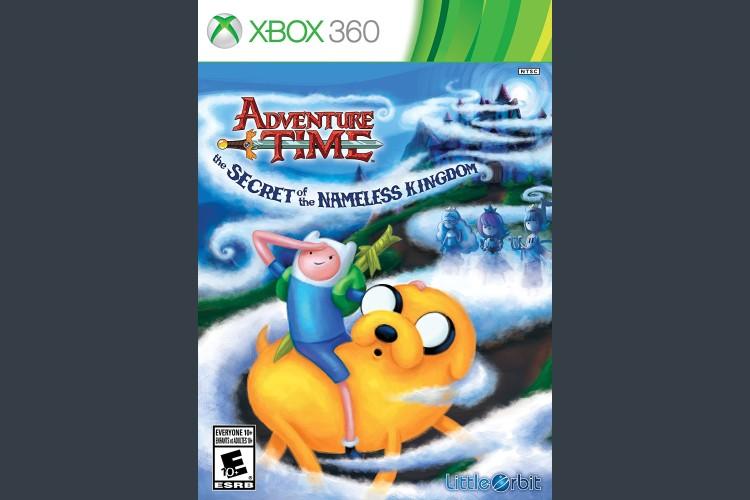 Adventure Time 3 - Xbox 360   VideoGameX
