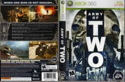 Army of Two [BC]