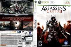 Assassin's Creed II [BC]
