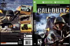 Call of Duty 2 [BC]
