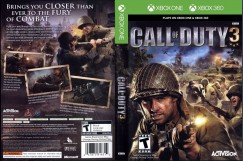 Call of Duty 3 [BC]