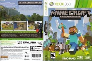 Minecraft Xbox 360 Edition - XBOX 360 | VideoGameX