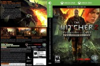 Witcher 2: Assassins of Kings [BC]