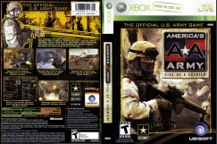 America's Army: Rise of a Soldier [BC]