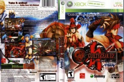 Guilty Gear X2: Midnight Carnival #Reload [BC]