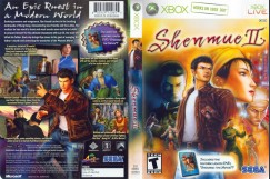 Shenmue II [BC]