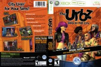 Urbz: Sims in the City [BC]