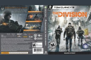 Division - Xbox One   VideoGameX